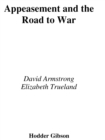 Image for Scottish Higher History: Appeasement and the Road To War