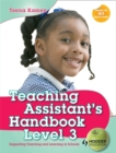 Image for Teaching assistant's handbook for Level 3  : supporting teaching and learning in schools