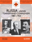 Image for Russia under Tsarism and Communism, 1881-1953
