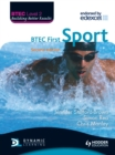Image for BTEC level 2 First sport.