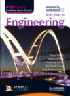 Image for BTEC first in engineering
