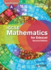 Image for IGCSE mathematics for Edexcel
