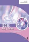 Image for IGCSE study guide for chemistry