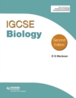 Image for IGCSE biology