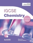 Image for IGCSE chemistry