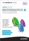Image for OCR GCSE mathematics AFoundation