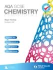 Image for AQA GCSE chemistry