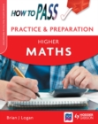 Image for Higher maths: practice & preparation
