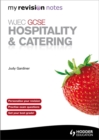 Image for WJEC GCSE hospitality & catering