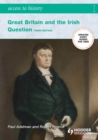 Image for Great Britain and the Irish question, 1798-1922