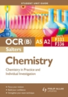 Image for Salters OCR(B) AS/A2 chemistry.: (Chemistry in practice and indiviual investigation) : Units F333, F336,