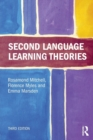 Image for Second language learning theories