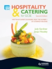 Image for WJEC/CBAC hospitality & catering for GCSE
