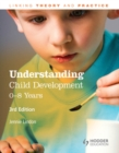 Image for Understanding child development: 0-8 years