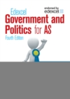 Image for Edexcel government and politics for AS