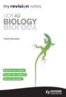 Image for OCR A2 biology
