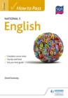 Image for National 5 English