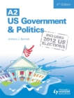 Image for A2 US government & politics