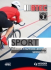 Image for BTEC sport. : Level 2