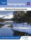 Image for National 4 & 5 geography  : physical environments