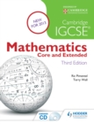 Image for Cambridge IGCSE mathematics