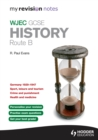 Image for WJEC GCSE history.: (Route B)