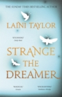 Image for Strange the dreamer