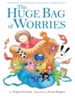 Image for The huge bag of worries