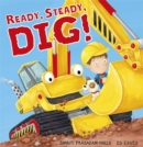 Image for Ready, steady, dig!