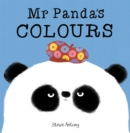 Image for Mr Panda's colours
