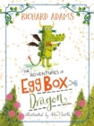 Image for The adventures of Egg Box Dragon