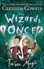 Image for Twice magic
