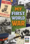 Image for My First World War