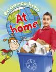 Image for Be an eco hero at home
