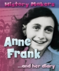 Image for Anne Frank ... and her diary