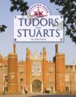 Image for Tracking down Tudors and Stuarts in Britain