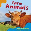 Image for Farm animals.