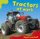 Image for Tractors at work.