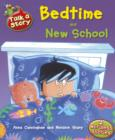 Image for Bedtime: and, New school