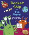 Image for Rocket ship: The planet
