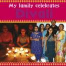 Image for My family celebrates Divali