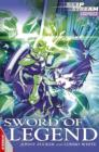 Image for Sword of legend