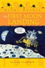 Image for The first moon landing