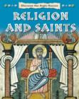 Image for Discover the Anglo-Saxons.: (Religion and saints)