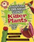 Image for Killer plants and other green gunk