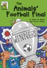 Image for The animals' football final