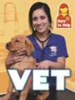 Image for Here to Help: Vet