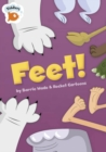 Image for Feet! : 122