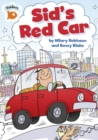 Image for Sid's Red Car : 123