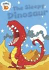 Image for The sleepy dinosaur : 126